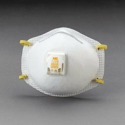 07185 Particulate Respirator N95