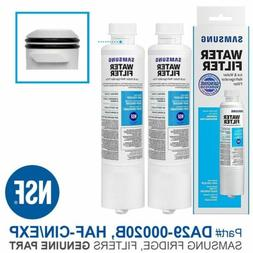 2PACK Genuine Samsung DA29-00020B HAF-CIN/EXP Refrigerator F