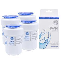 1/2/3/4 pack OEM GE MWF MWFP GWF 46-9991 Refrigerator Water