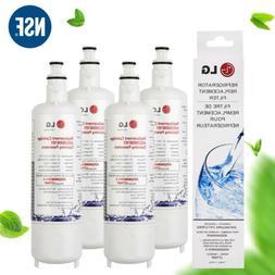1/2/3/4Pack LG LT700P ADQ36006101 Kenmore 46-9690 Water Filt
