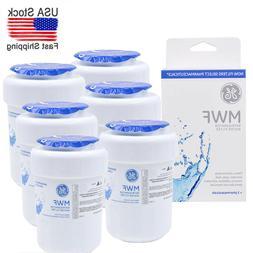 1~4 pack OEM GE MWF MWFP GWF 46-9991 Refrigerator Water Filt