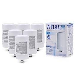 1-20PCS Brita On Tap FR-200 FF-100 Faucet Water Filter Repla