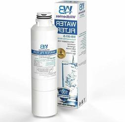 Refresh R-9101 Refrigerator Water Filter Cartridges Kenmore