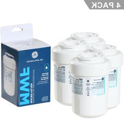 1-4Pack MWF Refrigerator Water Filter GE HWF GWF Smartwater