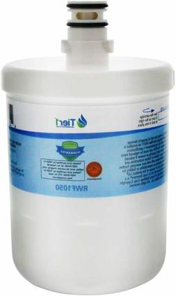 1 PACK Replacement Water Filter for Refrigerator Model LG LF