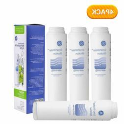 1 to 4 Packs Genuine GE MSWF SmartWater Refrigerator Water F