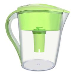 LeDoux Waters 10 Cup Water Pitcher Filters with 1 Filter, BP