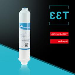 """10"""" Inch T33 Water Purifier INLINE COCONUT Carbon Post WATER"""