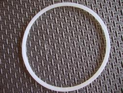 """10"""" Water Filter Housing replacement 6 units O ring"""