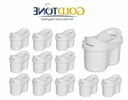GoldTone 1001122 Maxtra Charcoal Mavea Water Filters - Fits