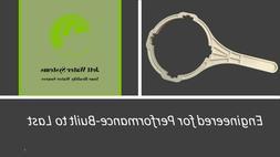 "Pentek 144880 BW/BC 10"" Water Filter Wrench for Big White/Bi"