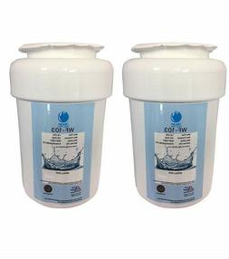 197D6321P001 Compatible Refrigerator Water and Ice Filter