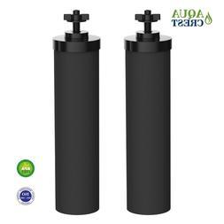 Fits Berkey BB9-2 Black Purification Elements Compatible  Fi