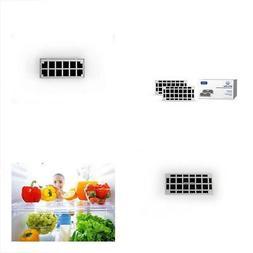 2-Pack - GE Cafe Series Compatible Refrigerator ODOR FILTER