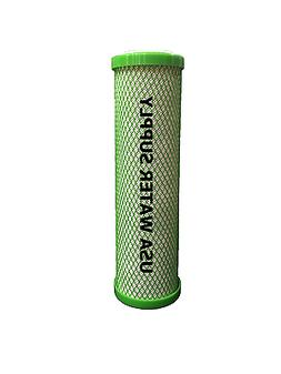 CounterTop Single Stage Drinking Water Replacement Filter Co