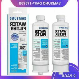 2 Samsung Genuine DA97-17376B HAF-QIN/EXP Refrigerator Water