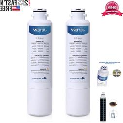 2 Pack Samsung DA29-00020B Replacement Refrigerator Water Fi