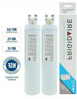 2 Pack Ultra ULTRAWF Fits Pure-Source Water Filter Refrigera