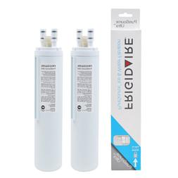 2 Pack Water Filter Fits Pure-Source ULTRAWF Ultra Kenmore R
