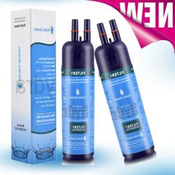 2 Pcs Refrigerator Water Filter -Model No WRS325FDAM04 WRS32