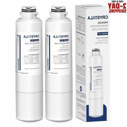 2 Replacement Water Filter Samsung Fridge DA29-00020A HAF-CI