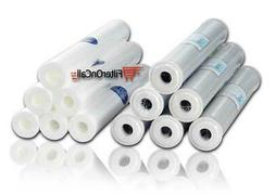 """20 """" X 2.5""""  Sediment  Carbon Water Filter Replacement RO Ho"""