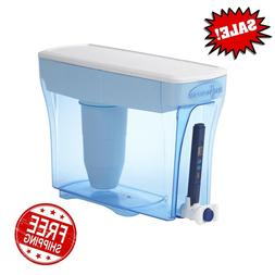 Zerowater Water Filter Waterfilterguide