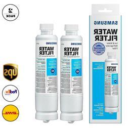 2P Refrigerator Water Filter Samsung DA29-00020B DA97-08006A