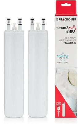 2 Pack fit for Frigidaire ULTRAWF PureSource Ultra Refrigera