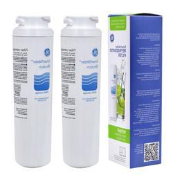2Pack Genuine GE MSWF SmartWater Refrigerator Water Filter C