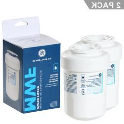2PC OEM MWF Refrigerator Water Filter GE GWF HWF Smartwater