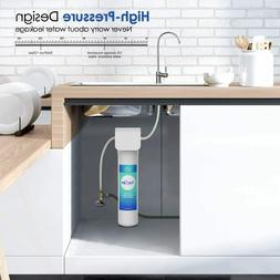 3000GalUnder Sink Water Filter System-High Capacity Direct C