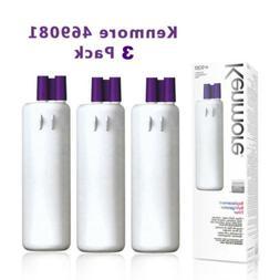 3pack 9081 Kenmore 469081 Replacement Refrigerator Water Fil