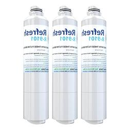 3 pack for Samsung DA29-00020B Replacement Water Filter for