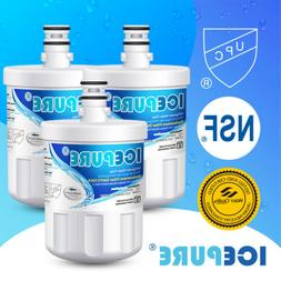 3 PACK ICEPURE LG LT500P 5231JA2002A ADQ72910907 Comparable