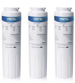 3 PACK JETERY Refrigerator Water Filter Model UKF8001 Maytag