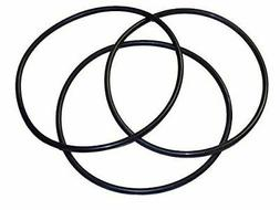 """3 Pack Replacement O - Rings for 3.5""""  x10"""" Water Filter Hou"""