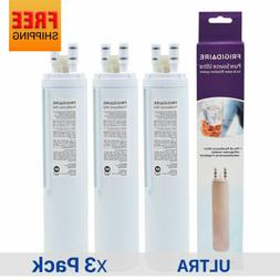 3 PACK Replacement ULTRAWF PureSource Ultra 241791601 Refrig