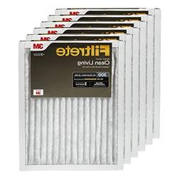 Filtrete 300 Dust Reduction Air and Furnace Filter, Availabl