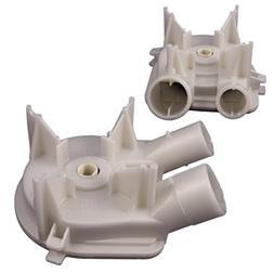 3363394 Whirlpool Washer Whirlpool Direct Drive Washer Pump