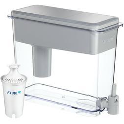 Brita 35034 Ultramax Filtered Water Dispenser - White