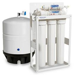 APEC 180 GPD Light Commercial Reverse Osmosis Water Filter S