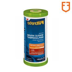 3M Filtrete 4WH-HDGR-F01 Sediment Water Filter 5 Micron For