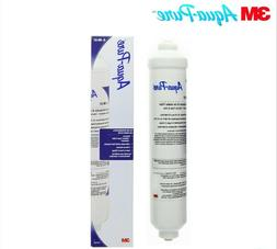 3M Aqua-Pure IL-IM-01 Inline Carbon Water Filter 1/4 Quick C