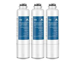 3Pcs Refrigerator Water Fit Samsung Hafcin DA97-08006a-1n RF