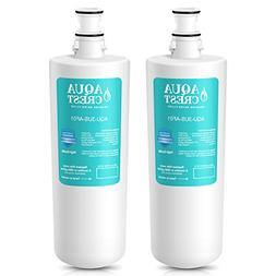2 Pack AQUACREST 3US-AF01 Replacement for Standard Filtrete