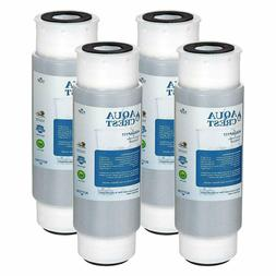 4 Pack Aquacrest Whole House Water Filter Compatible with Pe