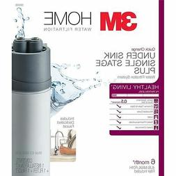 3M 4US-MAXL-S01H Quick Change Single Stage Drinking Water Fi