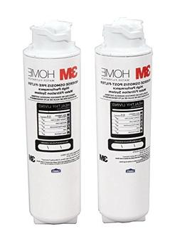 3M 4US-RO-F02H Quick Change RO Under Sink Pre/Post Filters