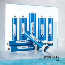 50-400GPD RO Filter Reverse Osmosis Water System Replace Fil